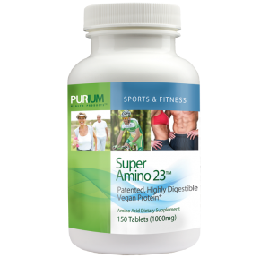 Super Aminos 23 available through I Am Radiant Health
